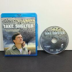 Take Shelter Blu-ray Disc 2012 2011 - Jeff Nichols - Michael Shannon - Oop
