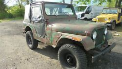 1980 Jeep Cj5 Parts Local Pickup Only