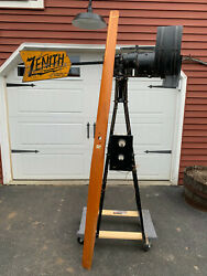 1930's Zenith Wincharger Wind Generator Heavy Duty 6-volt Complete And Working