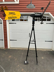 1930's Zenith Wincharger Wind Generator 6-volt Complete And Working