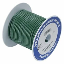 Ancor 108350 Marine Grade Electrical Primary Tinned Copper Boat Wiring 10-gau...