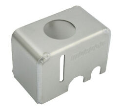 Moroso Mid 08-up For Ford Mustang Brake Reservoir Cover - Fabricated Aluminum 7