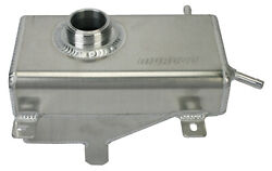 Moroso 11-15 For Ford Mustang V6/gt Coolant Expansion Tank - Direct Bolt-in Repl