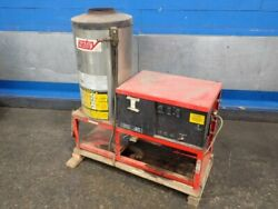 Hotsy 982ss Hotsy 982ss Gas Pressure Washer 4gpm 04211730002