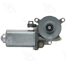 For Oldsmobile Cutlass Supreme Buick Regal Front Right Power Window Motor Aci