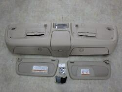 Toyota Sienta 2004 Cba-ncp81g Interior Parts [used] [pa25425105]