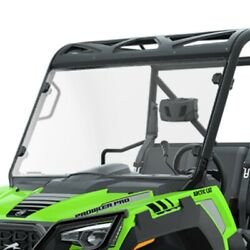 Arctic Cat Full Polycarbonate Windshield - 2019-2021 Prowler Pro - 2436-617