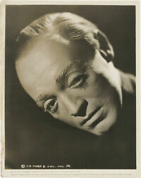 Two Original Portrait Photographs Of Peter Lorre Circa Late 1930s 150173