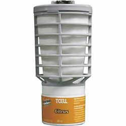 Rubbermaid Commercial Fg402113 Tcell Air Freshener Refill Citrus