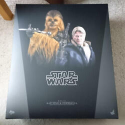 Han Solo Chewbacca Episode Hot Toys Star Wars