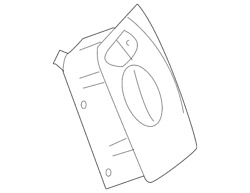 Genuine Ford Cruise Switch Bl3z-9c888-aa