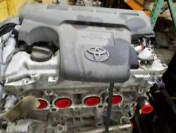 Engine 2.5l Fits 12-17 Camry 1582233