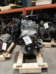 Engine 2.4l Engine Id Ede Pzev Automatic 9 Speed 4wd Fits 18 Compass 3212355