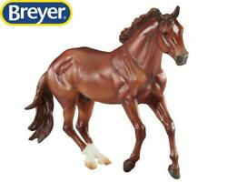 New Breyer Checkers Mountain Trail Champion Horse Traditional 1:9 Scale 1831