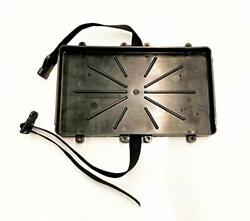 Automotive Marine Boat Rv Battery Tray Group 27 Series With Strap Battery Holder