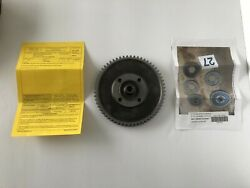 537432 Continental 470/gtsio-520 Gear Inspected W/8130-3 - Airboat/experimental