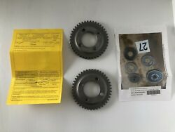 535662 Continental Cluster Gear Used Condition W/8130-3