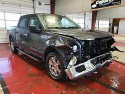 Driver Left Front Door Electric Fits 15-19 Ford F150 Pickup 3245024