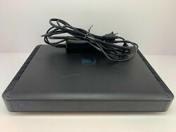 Direct Tv Hd Genie Receiver Dvr Hr54-700 With Power Supply, No Remote - As-is