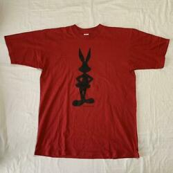 1993 Vintage Made In Usa Bugs Bunny T-shirt L