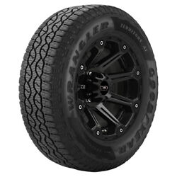 4-lt325/65r18 Goodyear Wrangler Territory At 121t D/8 Ply Tires