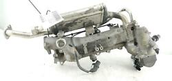 11 12 13 2011 Mercedes-benz E350 W212 Diesel Super Turbo Charger 642090868080