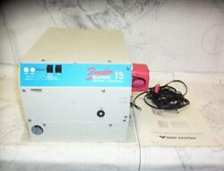 Boaters' Resale Shop Of Tx 2103 2422.01 Xantrex Marine 1500w Inverter/charger