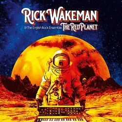 Wakeman Rick Red Planet The Cd Ref4z