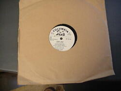 Liberace Promo Radio Station Only Cememt Mixer And Yakety Yak 78rpm- Columbia Ms