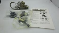 4350-027 Robertshaw Commercial Gas Oven Thermostat For Bjwa 46-1037 1035699