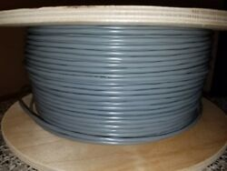 20awg/4c Shielded Stranded Cl3r/cmr Security/alarm/control/audio Cable - 1000ft