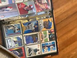 Huge Cards Lot Baseball Basketball Football. Over A100,000 Card. From 70s And Up