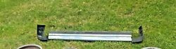 Range Rover County Oem Land Rover 1st Generation Front Bumper Classic