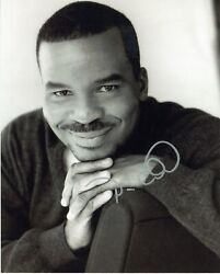 David Alan Grier The Cool Kids Star Signed Photo