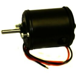 2311590 Gpd New Blower Motors Front For Chevy Olds S10 Pickup Chevrolet S-10 Gmc