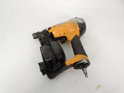 Bostitch Rn46-1 3/4-inch Coil Roofing Nailer