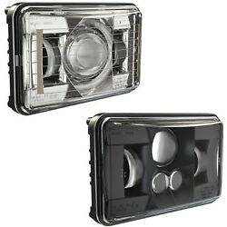 Open Box 0551381 Jw Speaker Driving Head Light Left And Right For Grand Marquis