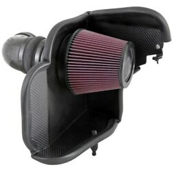 63-3079 Kandn New Cold Air Intakes For Chevy Chevrolet Camaro 2012-2015