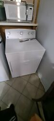 Kenmore Side By Side Washer And Dryer Combo, Free Working Stove Included