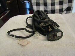 Vintage Ford Main Wiring Harness 1920s 1930s Cloth Model Nos