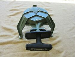 Vintage 1954 Johnson Evinrude 5.5hp Recoil Pull Start Assembly 376099.