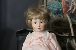 Active Haunted Porcelain Doll With Positive Paranormal Spirit Attachment