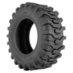 Power King 27x10.50-15 Lrd Skid Loader/ Tractor R4 Tire