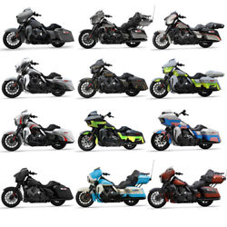 Fairings Bodywork Fit For Harley Electra Glide Ultra Limited 2014-2021 2015 2016
