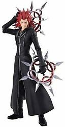 Square Enix Kingdom Hearts Iii Bring Arts Axel Action Figure F/s W/tracking New