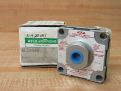 Asco Re20a44 Pressure Switch Pack Of 3