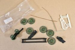 K's Kit Built Lner 4-6-0 B12 Locomotive Chassis And Scale Wheels Nx