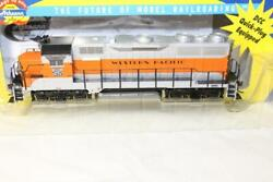 Athearn Ho Scale Western Pacific Gp35 3001 91747