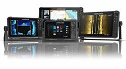 Hds-live Fish Finder Multi-touch Screen Hds-7 Live Active Imaging 3-in-1