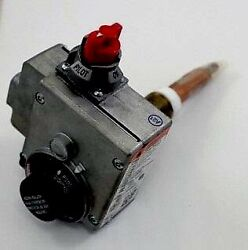 Lochinvar And A.o. Smith 100109691 Lp Thermostat